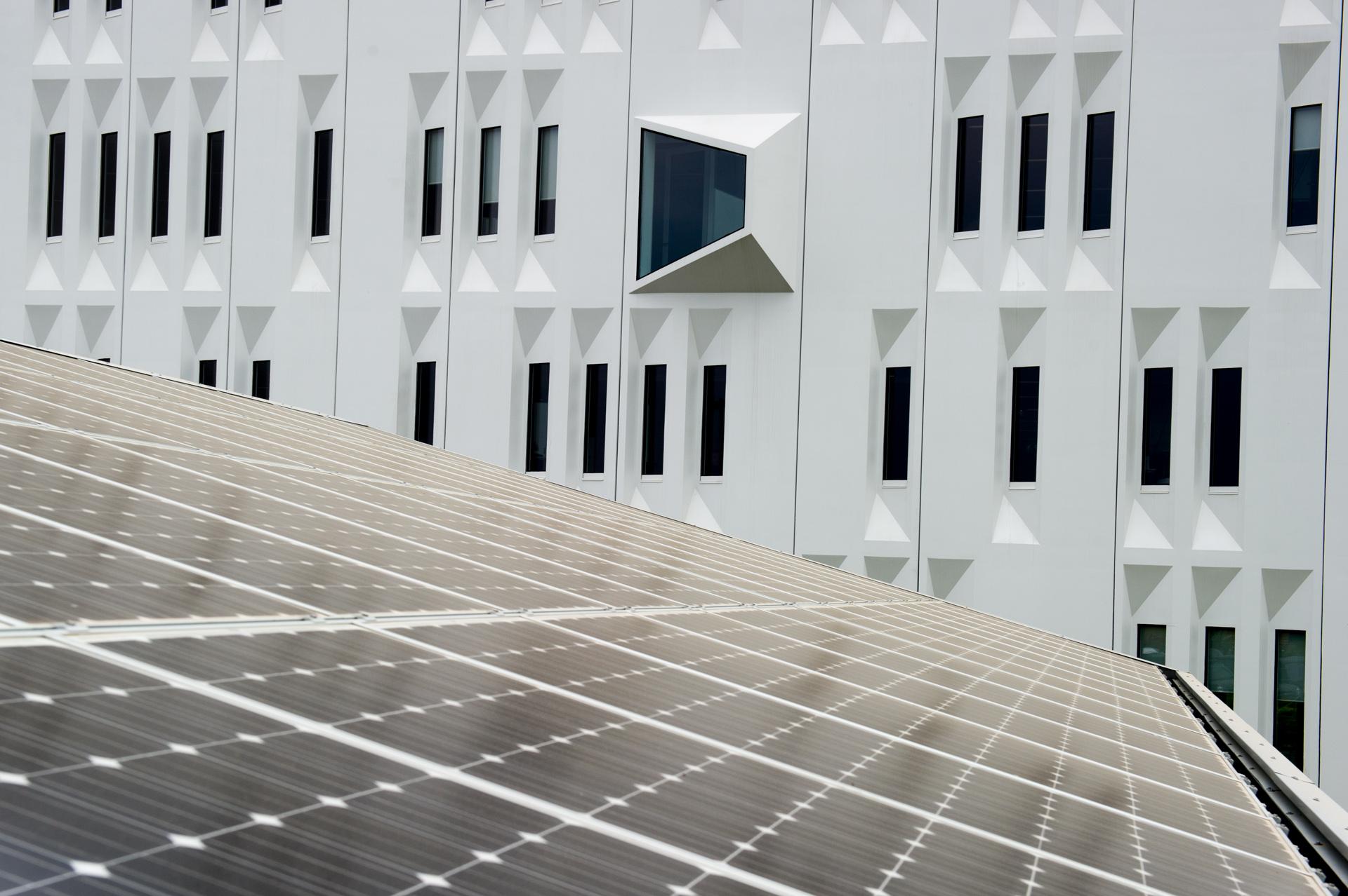 Zonnepanelenproject Brabant Zuid Oost