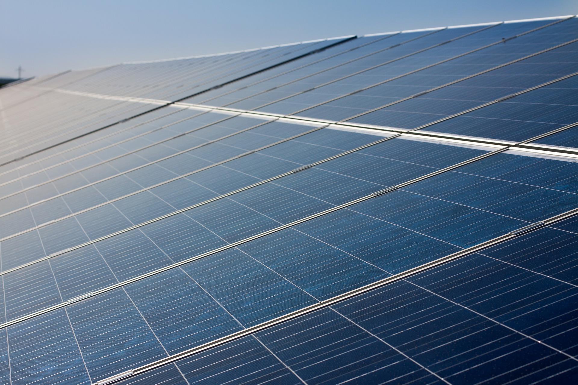 Zonnepanelenproject gemeente Beek